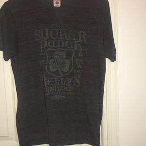 Lucky Sucker Punch T-shirt